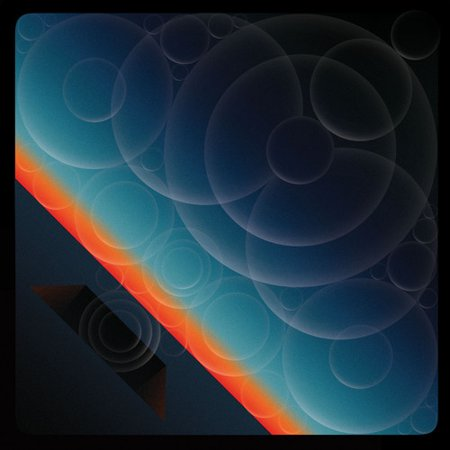 Mars Volta - Noctourniquet [CD]