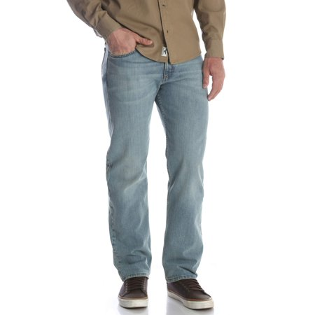 Big Men's 5 Star Relaxed Fit Jean with Flex ()