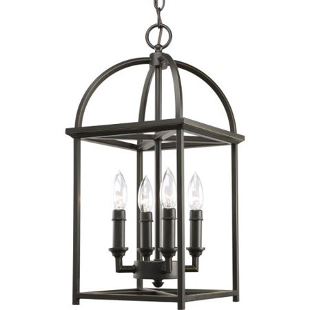 Progress Lighting P3884 Piedmont 4 Light Pendant - 20