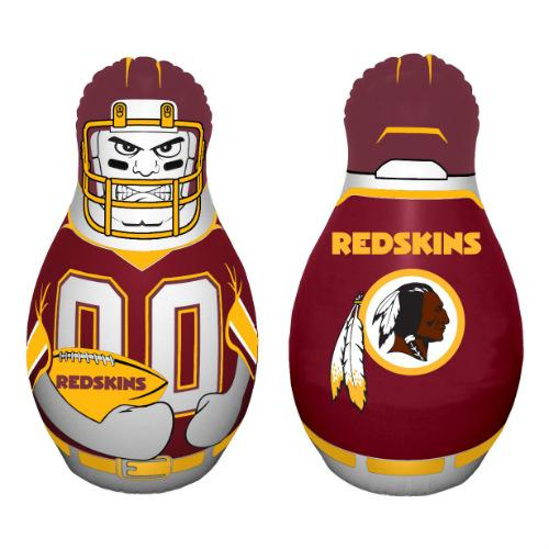 Fremont Die Inc Washington Redskins Mini Tackle Buddy Mini Tackle Buddy