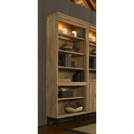 Turnkey Products Llc 82 25 Standard Bookcase