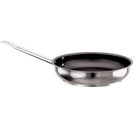 Paderno World Cuisine 11117-24 Gd Gourmet Non-Stick Frypan, Dia 9 1/2;; x H 2;;
