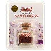 Sadaf Saffron Threads Pure, Premium 2g