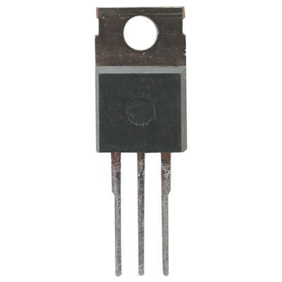 Irfz46n Mosfet N Channel Transistor  To 220A  55V  10 54 Mm L X 8 77 Mm H X 4 69 Mm W  Pack Of 4   By International Rectifier From Usa
