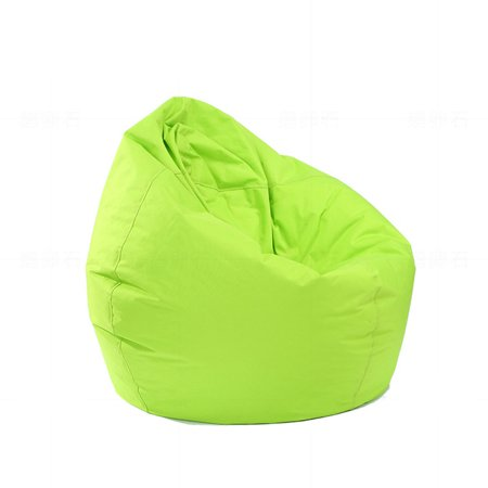 Miraculous Waterproof Stuffed Animal Storage Toy Bean Bag Solid Color Oxford Chair Cover Large Beanbag Filling Is Not Included Pdpeps Interior Chair Design Pdpepsorg