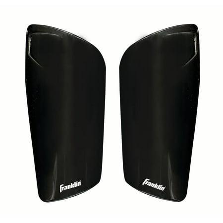 Franklin Sports Soccer Shinguard Sleeve - Small