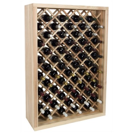 Wine Cellar Innovations Vintner Series Individual Diamond Bin