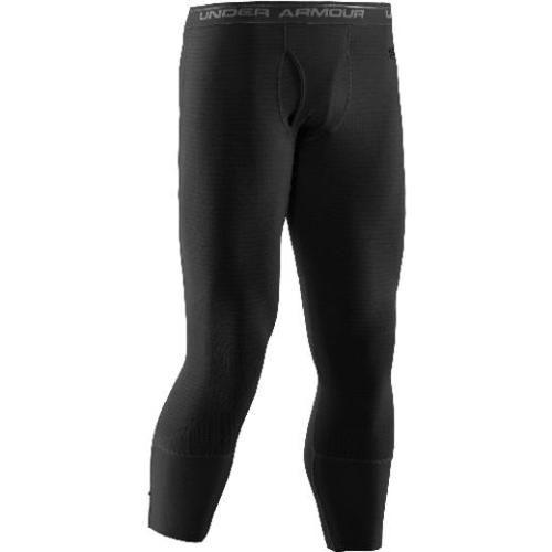 Under Armour Extreme Base Bottom Black Med 1259137-002-MD by Under Armour