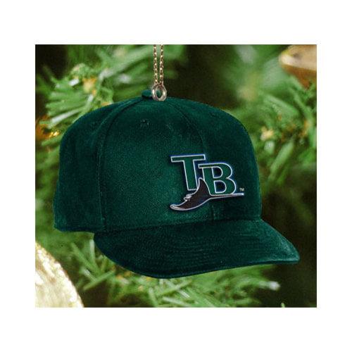 MLB - Tampa Bay Rays Baseball Cap Ornament