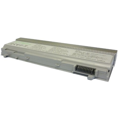 Harvard HBY-DEE6400 Replacement Battery for Dell Latitude...