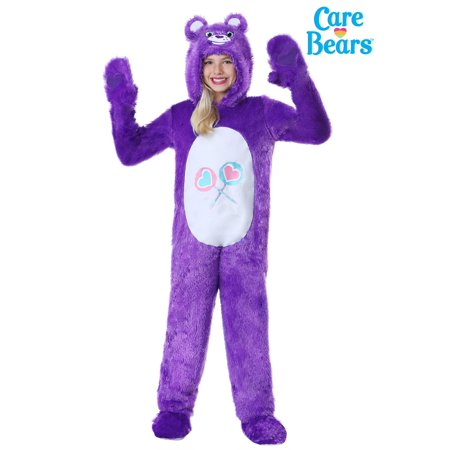 Care Bears Child Classic Share Bear Costume - Costume Care