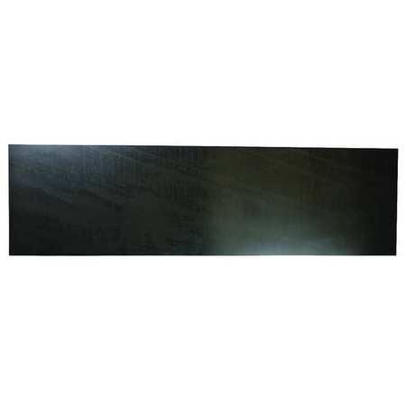E JAMES Rubber StripNeoprene3 32 Th36 x6 70A 365 3 32HGZ