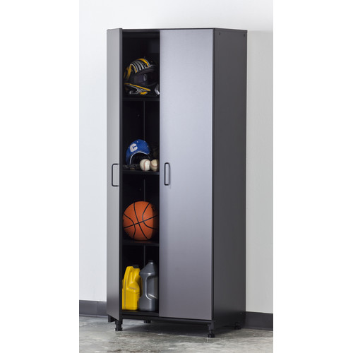 Tuff Stor Tuff Stor Tough Storage Systems Two Door Pantry