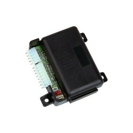 Excalibur AL100DP Omega Keyless Entry Alarm Upgrade (Excalibur Alarm)