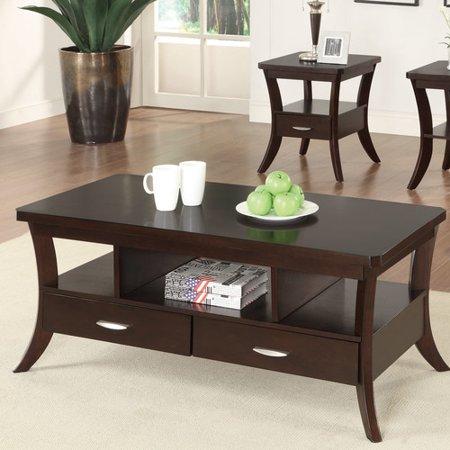 Wildon Home Coffee Table - Wildon Home Coffee Table - Walmart.com