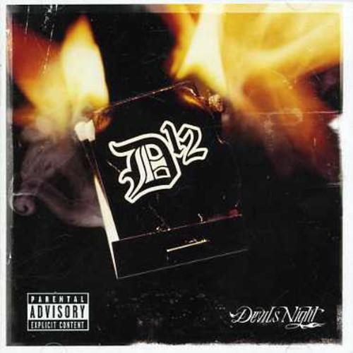 Devil's Night (CD)
