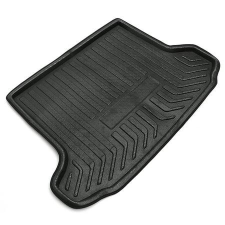 Rear Trunk Cargo Box Boot Liner Mat Carpet For Chevrolet Equinox 2017 2018 2019 For GMC Terrain