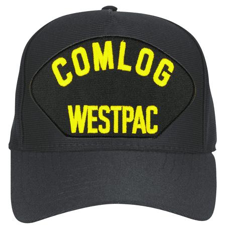 Comlog Westpac Ball Cap