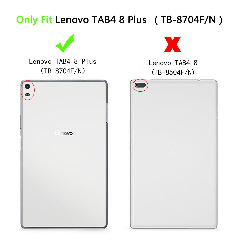 Tb 8704f Update