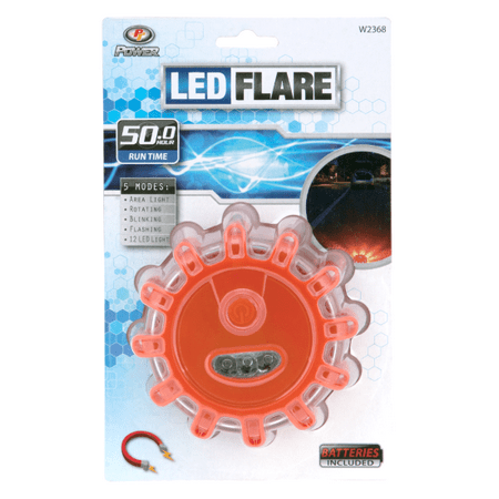 Wilmar LED Safety Flare - image 1 de 1