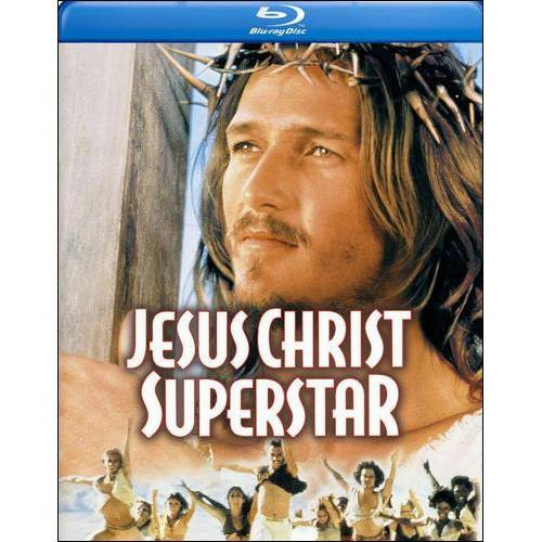 Jesus Christ Superstar: 40th Anniversary (Blu-ray)