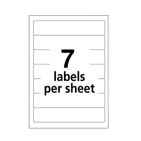 avery 5202 label template avery file folder labels 5202 white 1 3 cut pack of 252