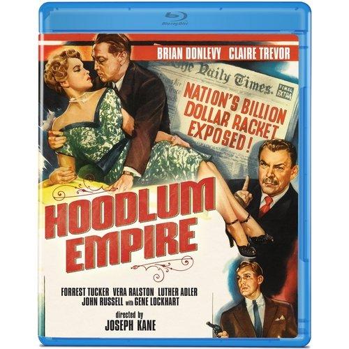 Hoodlum Empire (1952) (Blu-ray) (Full Frame)