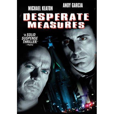 Desperate Measures (DVD) (Kind Measures)