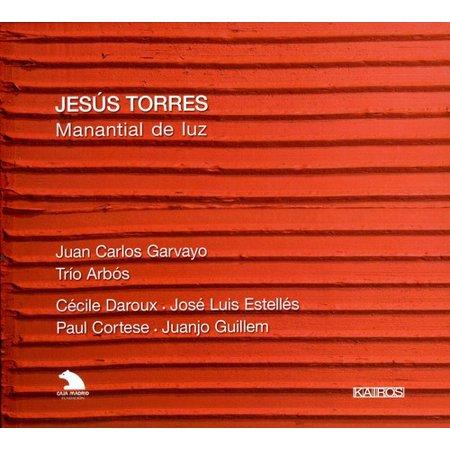 Manantial de Luz (CD) (Digi-Pak)