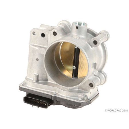 Genuine W0133-1952243 Fuel Injection Throttle Body for Land Rover Models