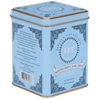 Harney & Sons, Winter White Earl Grey, Mutan White Tea with Bergamot, 20 Ct