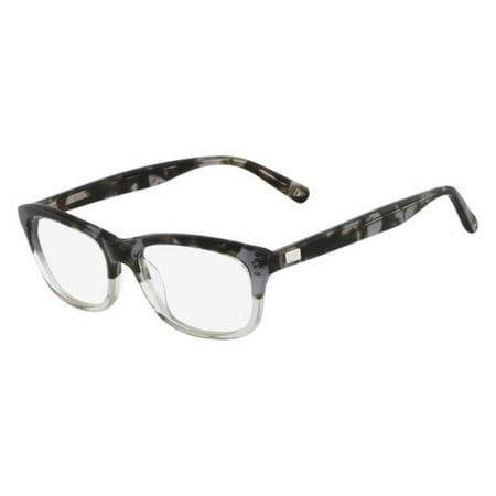 Eyeglasses Diane von Furstenberg DVF 5028 026 DEMI SMOKE - Walmart.com