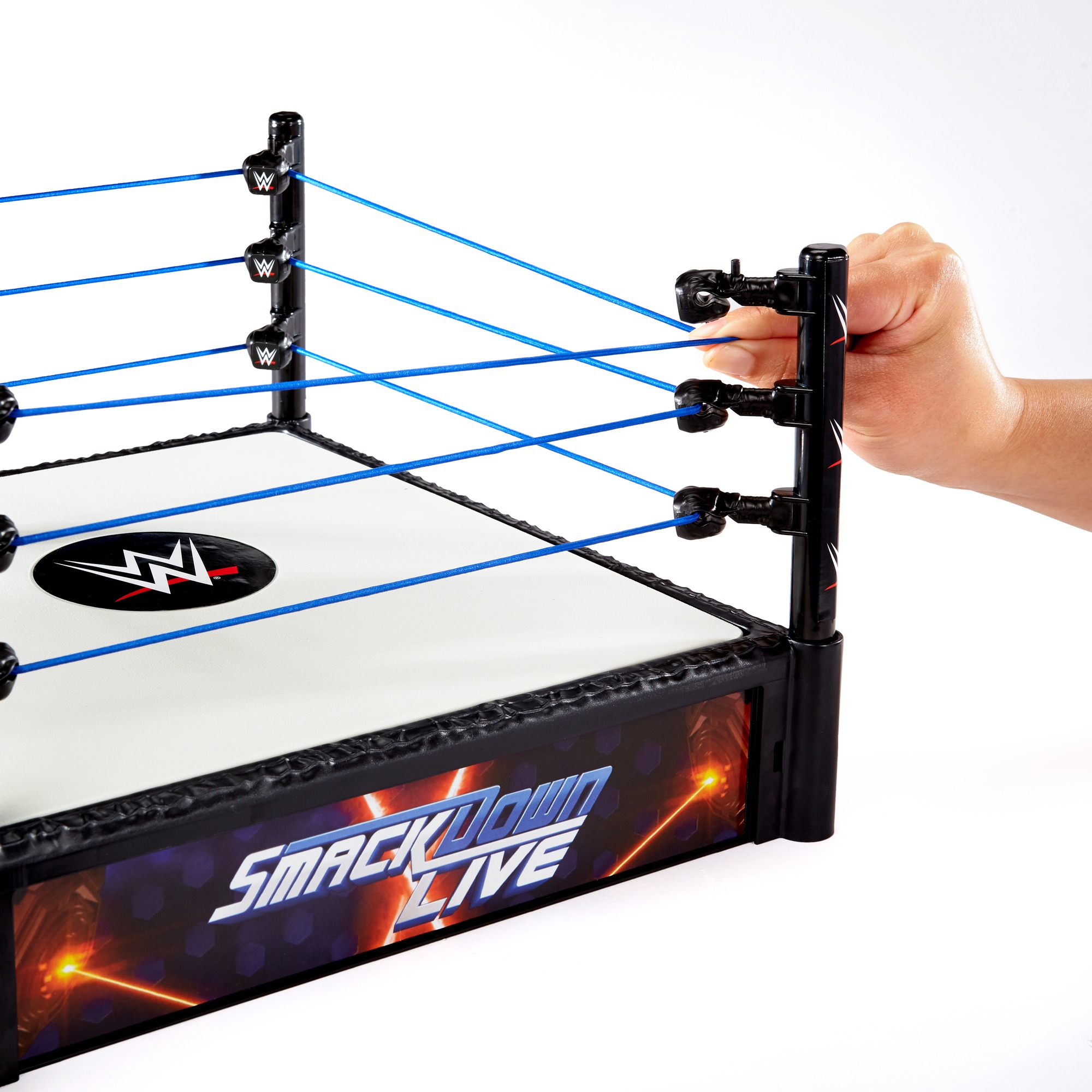 WWE Smackdown Live / Royal Rumble Superstar Ring