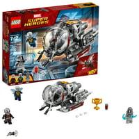 LEGO Super Heroes Quantum Realm Explorers 76109
