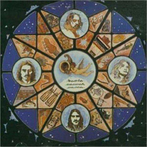Samla Mammas Manna - Samla Mammas Manna [CD]