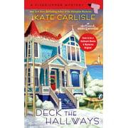 Deck the Hallways - eBook