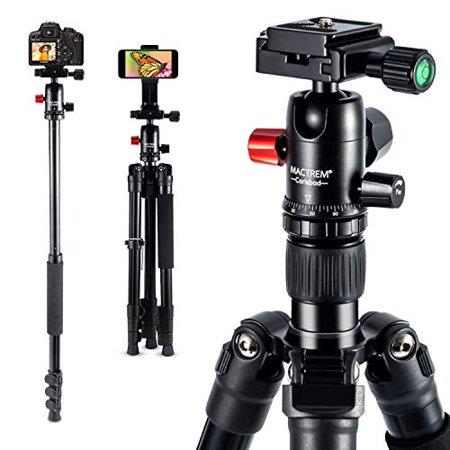 MACTREM 2019 Camera Tripod - 62