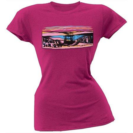 Little Hippie - Time Turns Elastic Juniors T-Shirt
