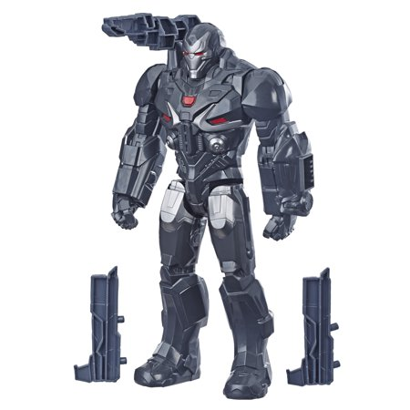 Marvel Avengers: Endgame Titan Hero Marvel's War Machine Figure