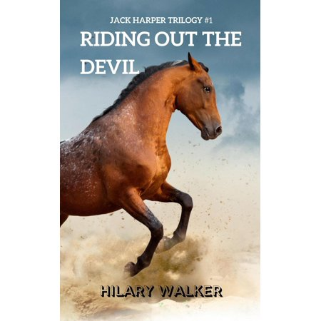 Riding Out the Devil - eBook