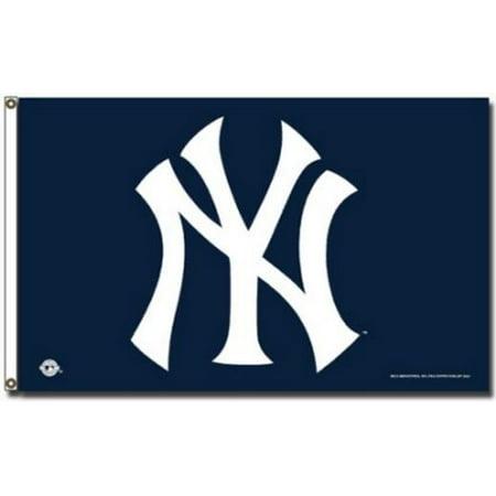 YANKEES 3X5 FLAG](Yankee Flag)