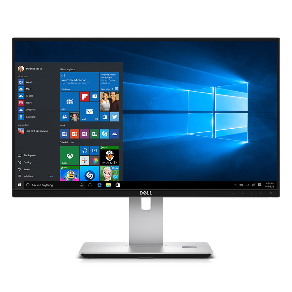 Dell Ultrasharp U2417HJ 23.8