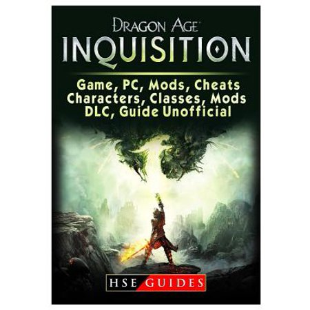 Dragon Age Inquisition Game, Pc, Mods, Cheats, Characters, Classes, Mods, DLC, Guide