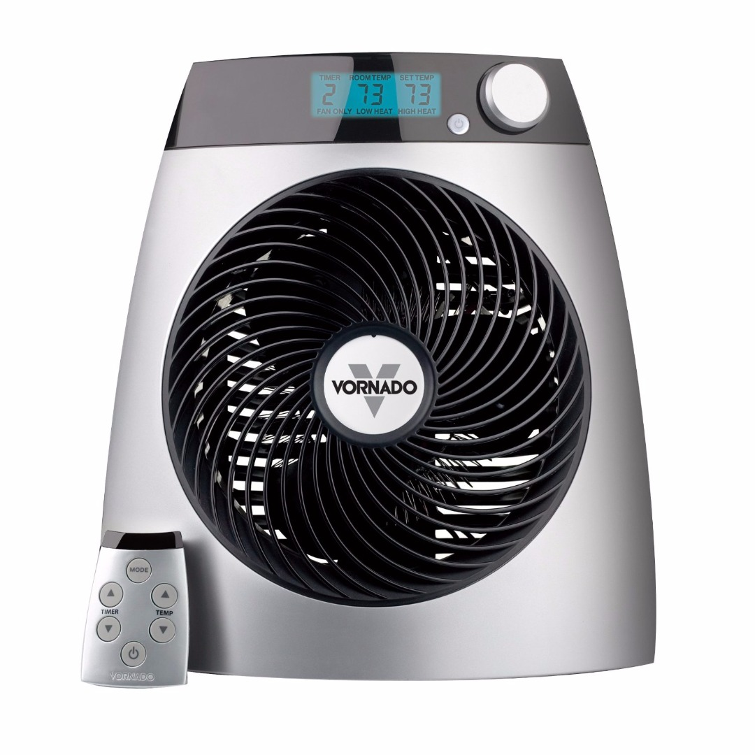 Vornado iControl Whole Room Heater