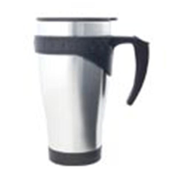 Timolino PAB-46V 16 oz.  Signature Vacuum Travel Mug Steel