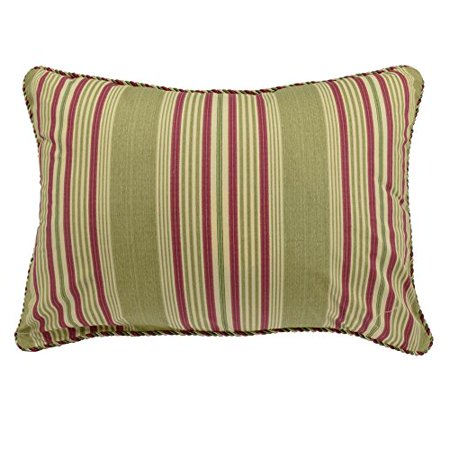 """Waverly Imperial Dress Antique Decorative Pillow, 14""""x20"""" - image 1 of 1"""