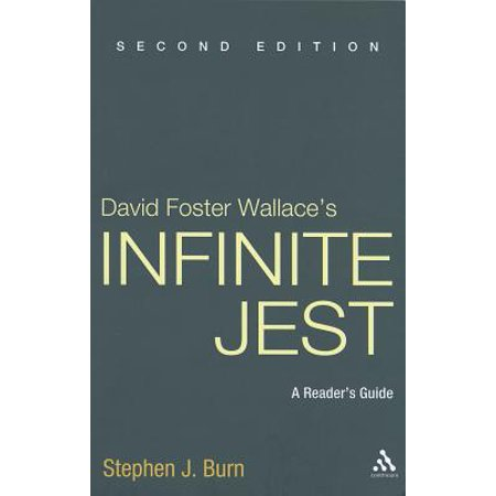 Stephen Foster Medley (David Foster Wallace's Infinite Jest, Second Edition : A Reader's Guide )