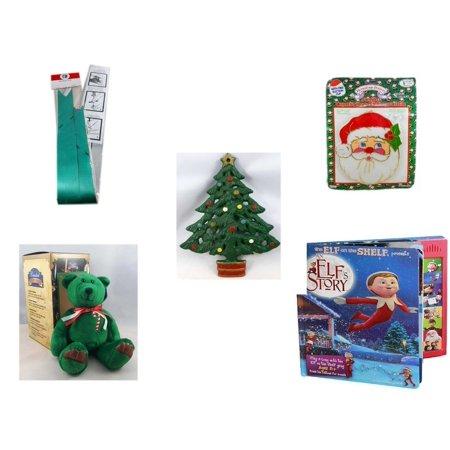 Christmas Fun Gift Bundle [5 Piece] - Myco
