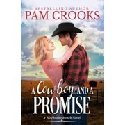A Cowboy and A Promise - eBook
