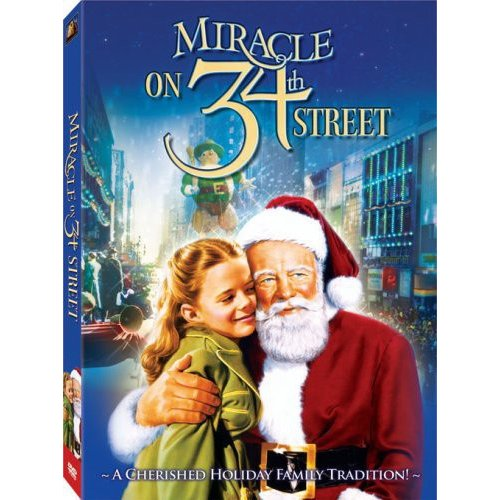 Miracle On 34th Street (1947) (Special Edition) (Full Frame)